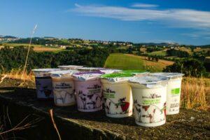Nouveauté – les yaourts du ValFleury