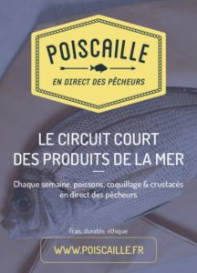 Poiscaille accoste !