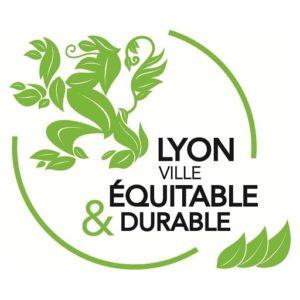 Label Lyon Ville Equitable et Durable